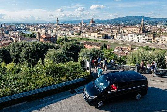 Privétour Pisa en Florence met ...