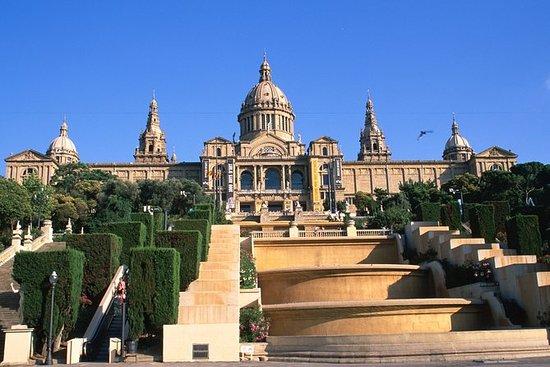 Lo más destacado de Barcelona...