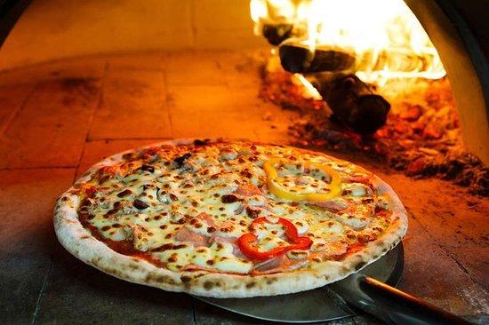 Rome Food Tour Piccolo gruppo