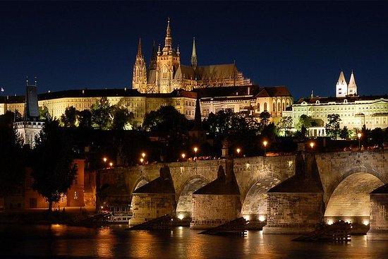 Visita privada de Praga por la tarde...