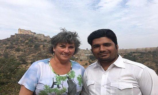 Udaipur Sightseeing Tour