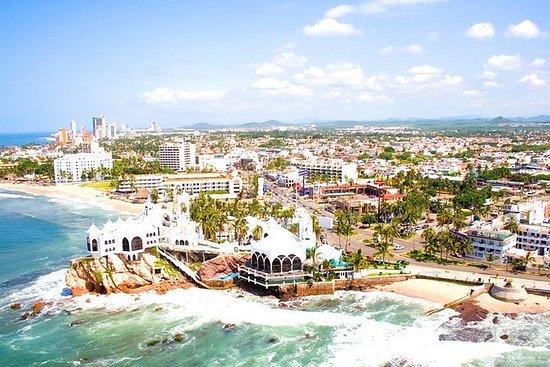 Dagpas bij Mazatlan Beachfrontresort ...