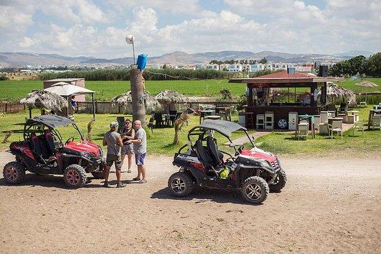 2 Hrs Seaside Quad & Buggy Safari...