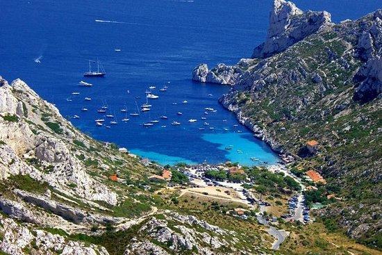Private tours Aix en Provence, Cassis & Marseille: Private tours day tours in Provence