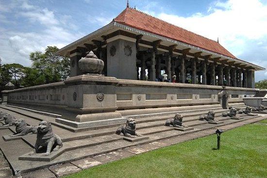 City tour privado en Colombo