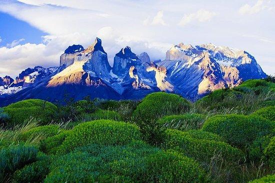 Torres del Paine nasjonalpark Full...