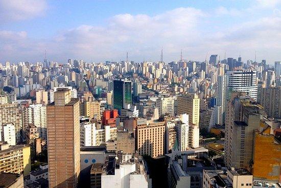 Visite de la ville de São Paulo