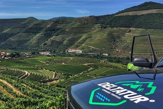 Douro Off-Road Full-Day Private Tour