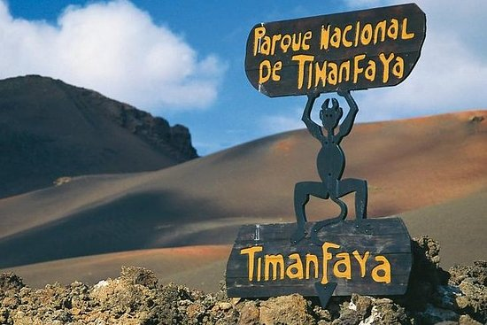 Timanfaya-Nationalpark Überspringen...