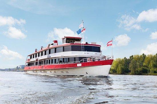 Grand Wachau Cruise Melk - Krems...