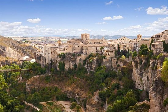 Day trip to Cuenca and the Enchanted...