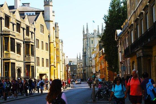 Passeggiata universitaria