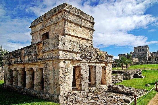 Cancun Combo: Chichen, Isla Mujeres...