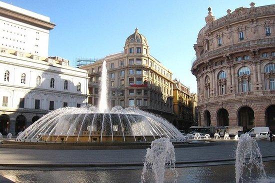 Genoa Like a Local: Visite privée...
