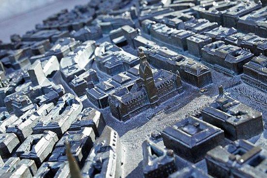 探索汉堡:私人徒步之旅