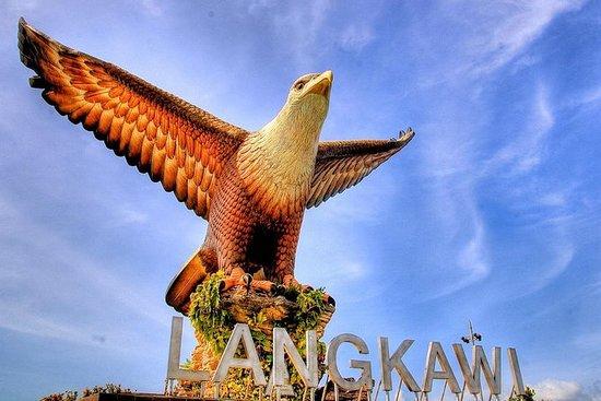 Langkawi Half Day City Tour