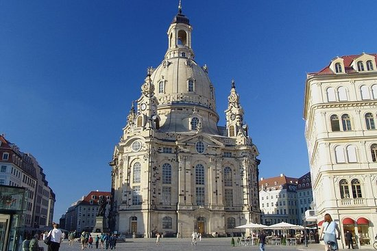 Dresden Private Walking Tour