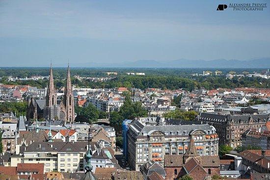 Estrasburgo como un local: recorrido...