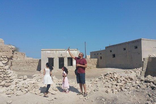 Historical Ras al Khaimah City Tour