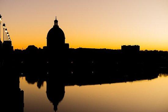 Toulouse como un local: recorrido...