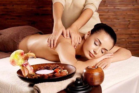 Vietnamese lichaamsbehandeling