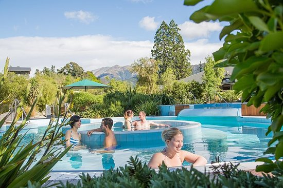 HANMER SPRINGS PRIVATE DAY TOUR...