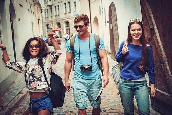 TOUR DELLA CITTÀ DI BARI WALKING