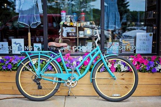 格但斯克:私人自行车之旅 - 格但斯克的亮点