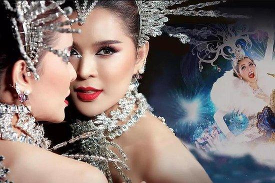Show de Tiffany (Pattaya)