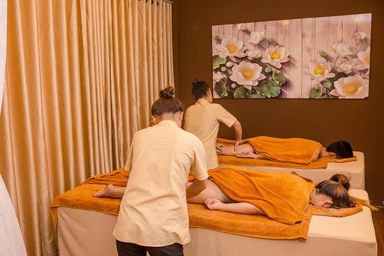 Traditional Vietnamese Massage