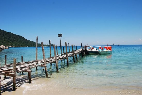 Snorkeling Cu Lao Cham Island Tour...