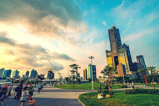 Kaohsiung som en lokal: Tilpasset...