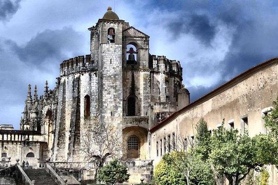 Mosteiro dos Conventos de Cristo...
