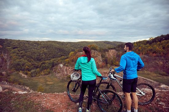 Tour en bicicleta Fruska Gora