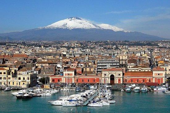 Catania Like a Local: Customized...