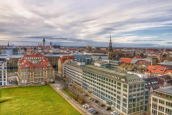 Leipzig Like a Local: privétour op ...