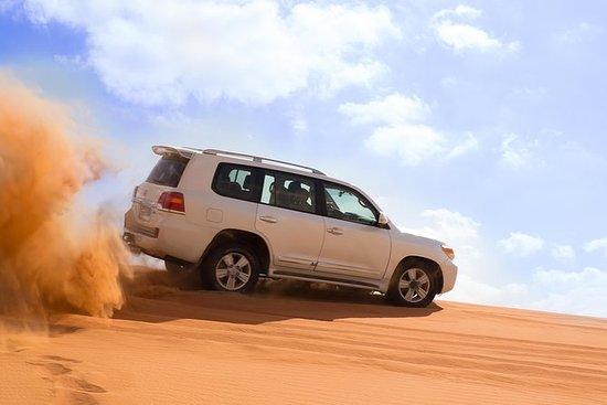 Privat Red Dune Safari med...