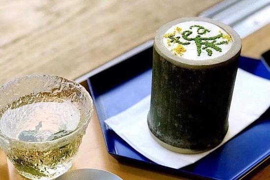 4小时私人上海城市之旅,包括当代中国茶品尝