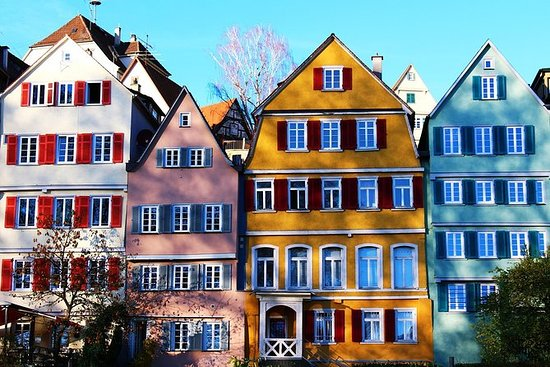THE 10 BEST Baden-Wurttemberg Tours