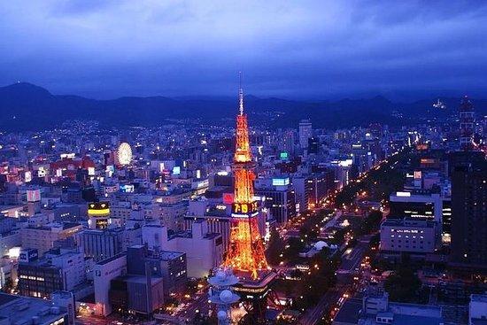 Sapporo Day Tour