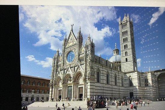 Il meglio di Siena e San Gimignano
