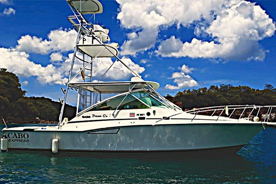 All-Inclusive Inshore or Offshore...