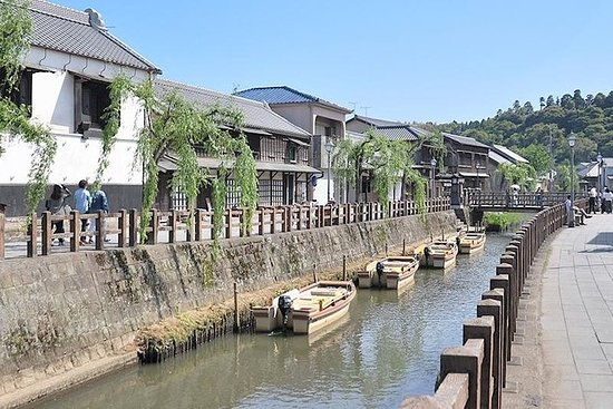 Private Full-Day Cycle Tour of Chiba