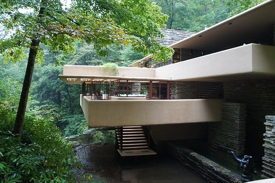 FALLINGWATER - The Best All-Time Work...