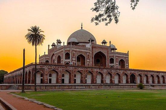 Humayun's Tomb New Delhi Admission ...