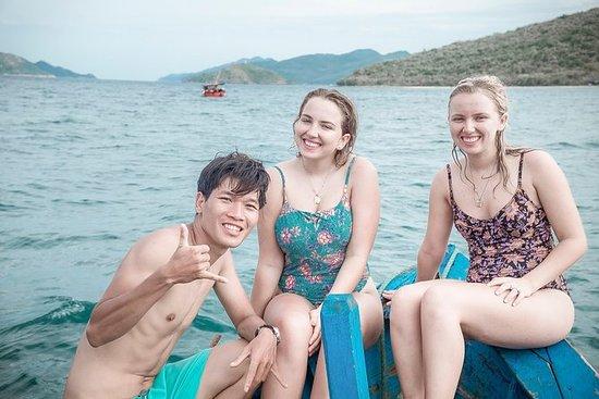 Onetrip Island Adventure