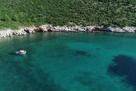 2 hour private tour to Elafiti Islands