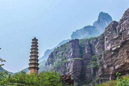 從鄭州到雲台山的私人獨立之旅
