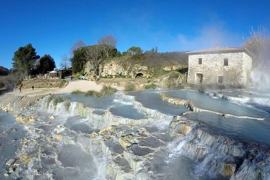 Saturnia Thermal & Wellness from...