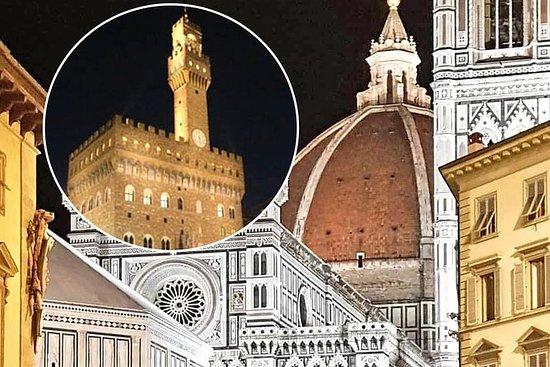 Excursão a pé guiada por Florence by...